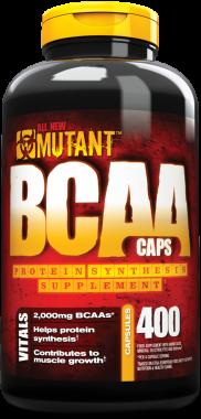 BCAA (400 капс.)