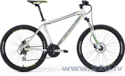 Merida Matts 6.20 MD (2015) (2016)