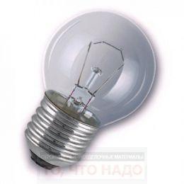 Лампа OSRAM B 60W E27CL 4008321665973