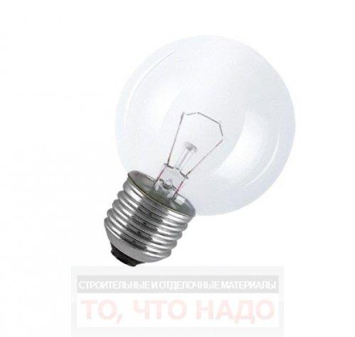 Лампа OSRAM P 40W E27CL 4008321788764