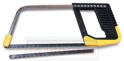 Мини-ножовка STANLEY по металлу Junior 0-15-218