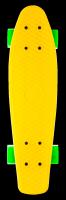 9.8 YELLOW 22'' пенниборд
