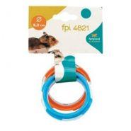 Ferplast FPI 4821 Пластиковый соединитель для клеток для хомяков