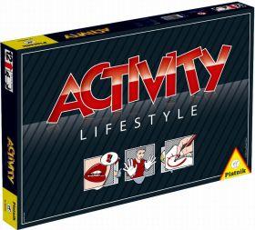 Настольная игра Активити lifestyle