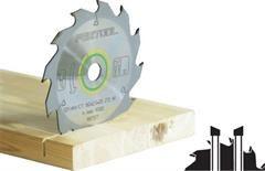 Стандартный пильный диск 230x2,5x30 W24 Festool