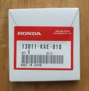 Комплект поршневых колец Honda CRM250R