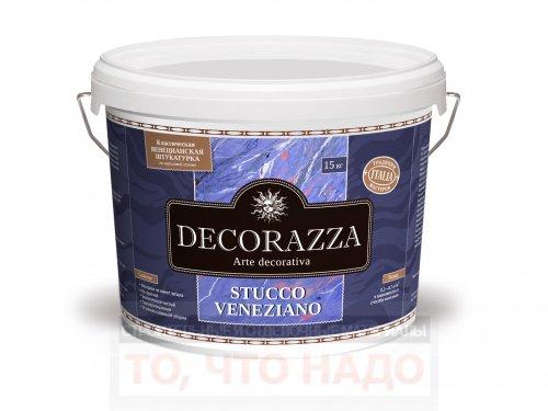 Штукатурка венецианская STUCCO VENEZIANO