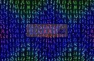 """Гирлянда """"LED - RGB Умный дождь"""", 3,2x3 м, 4 секции*8 нитей, 512 RGB светодиодов, IP65, 12V"""