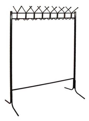 Вешалка гардеробная «В-4»