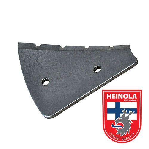 Ножи запас. для шнека Heinola MOTO 130мм