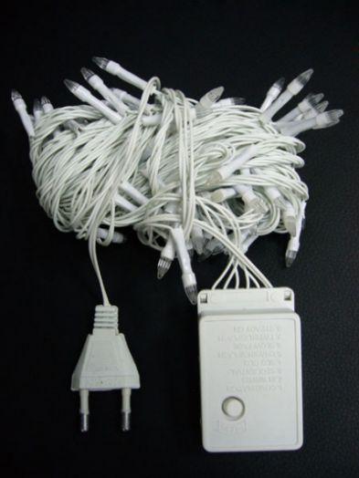 Гирлянда LED Огонек LD-107 - 100 ламп