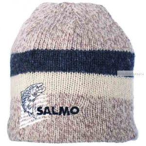 Шапка шерстяная вязаная SALMO с флисовой подкладкой (Артикул: F0000126120)