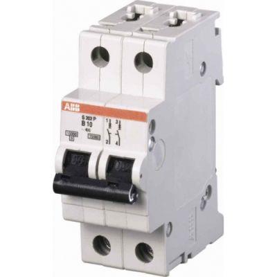 ABB Aвтоматический выключатель 2-полюсной серия S
