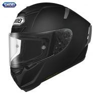 Шлем Shoei X-Spirit III, Черный матовый