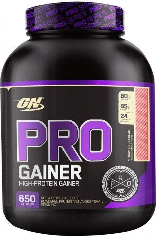 Pro Gainer (2,22 кг.)