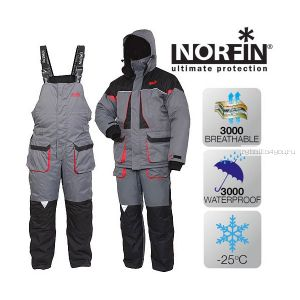 Костюм Norfin Arctic 2 RED (Артикул:  422103)