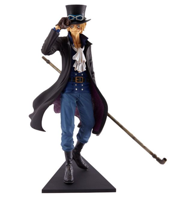 Фигурка One Piece Sabo Prize