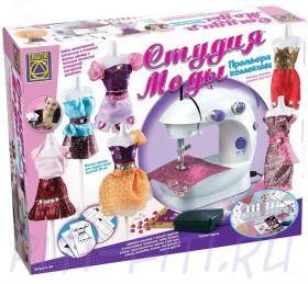 CREATIVE Студия моды (швейная машина)