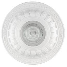 Гипсовый светильник SV 7037