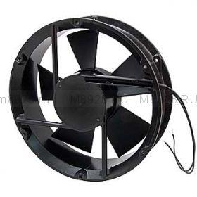 Вентилятор RQA 20060A2HBL Round 220VAC