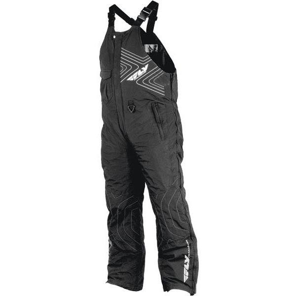 Fly - Aurora BIB штаны, полукомбинезон
