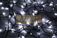 "Гирлянда ""Твинкл Лайт"" 10 м, 100 диодов, цвет белый/мультиколор, Neon-Night"