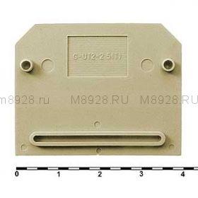 Заглушка D-MK2.5