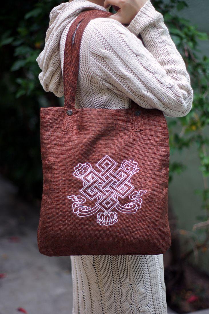 Тибетская сумка