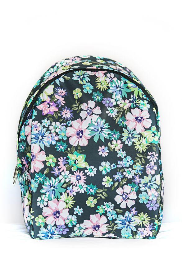Рюкзак ПодЪполье Small flowers
