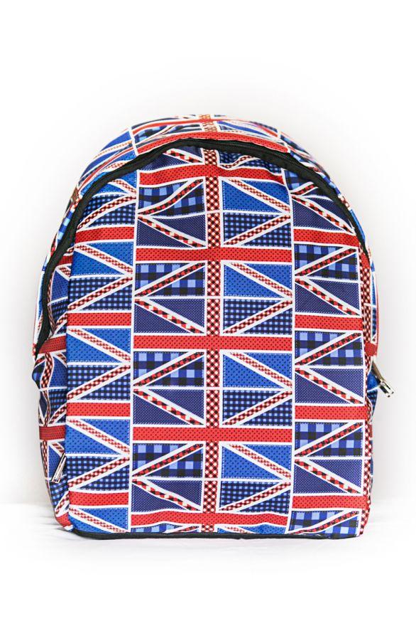 Рюкзак ПодЪполье British flag