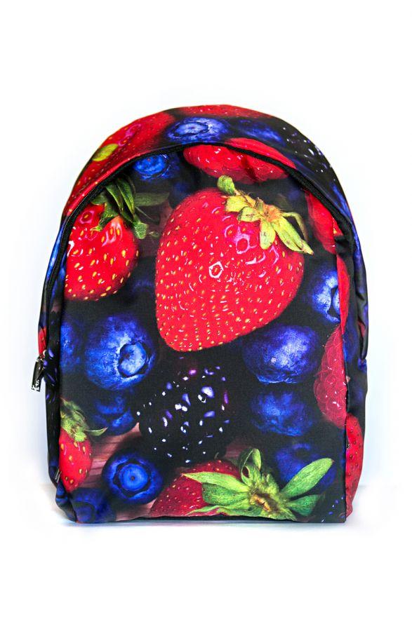Рюкзак ПодЪполье Berries