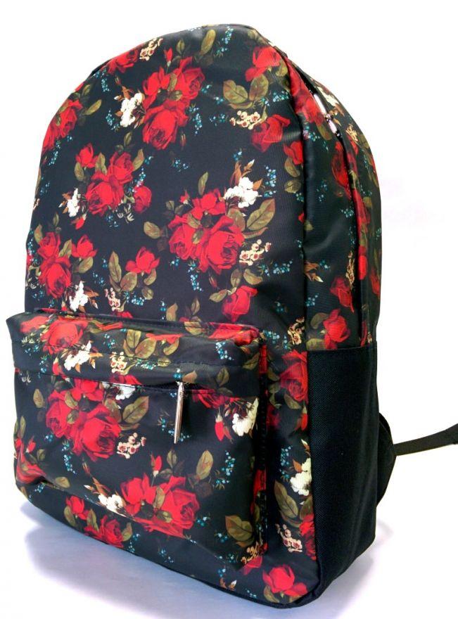 Рюкзак ПодЪполье Bush roses