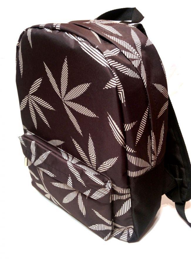 Рюкзак ПодЪполье Cannabis