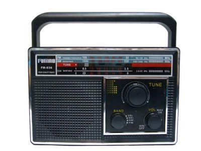 Радиоприёмник Fumao FM-836 р/п сетев.