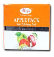 Маска-скраб для лица Яблоко Меджик Аюрведа / Magic Ayurveda Apple Pack Skin Polisher Pack