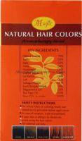 Краска для волос с натуральной хной (3 тона) Меджик Аюрведа / Magic Ayurveda Henna Hair Color