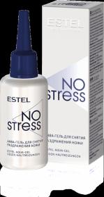 Аква-гель для снятия раздражения с кожи NO STRESS