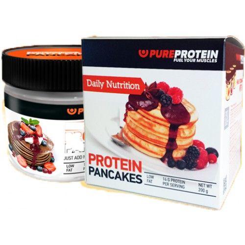 Protein Pancakes (200 г.)