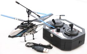 Вертолет Gyro LS-Model