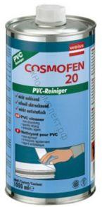 Очиститель для ПВХ Cosmofen20 1000мл
