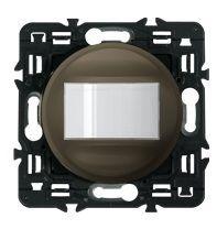 Лицевая панель   центр. блока сигнал. Legrand Celiane Графит(арт.64974)