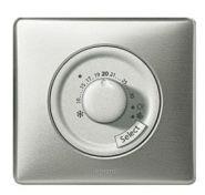 Накладка термостата комнатного Legrand Celiane Графит (арт.64980)