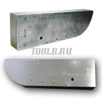 СОП для контроля валов по РД 19.100.00-КТН-039-13 - Стандартный образец