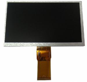 LCD (Дисплей) Explay Hit/ Tesla Neon 7.0/ ... (50 pin, 163 мм x 97 мм x 2,8 мм) Оригинал