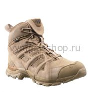 Кроссовки HAIX Black Eagle Athletic 10 Mid Desert