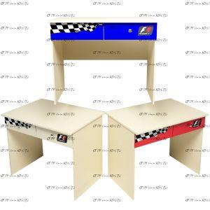 Стол письменный Формула ФА-СТ4 (120х60х75)