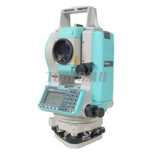 "Nikon NPL-322+ (2"") - тахеометр"