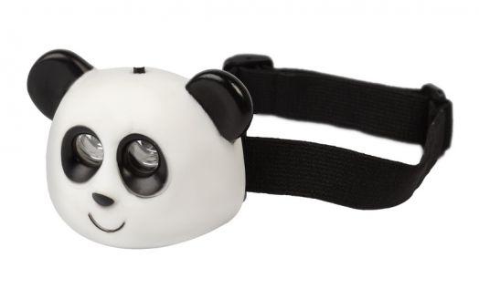 """Светодиодный налобный фонарь Smartbuy Limpopo 2 LED """"Панда"""""""