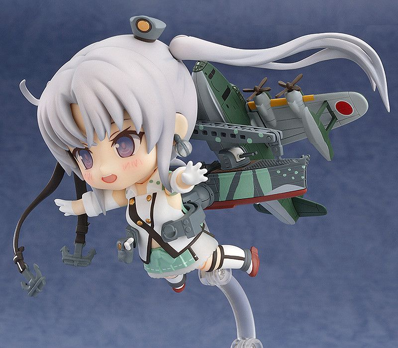 Nendoroid Kantai Collection: Akitsushima