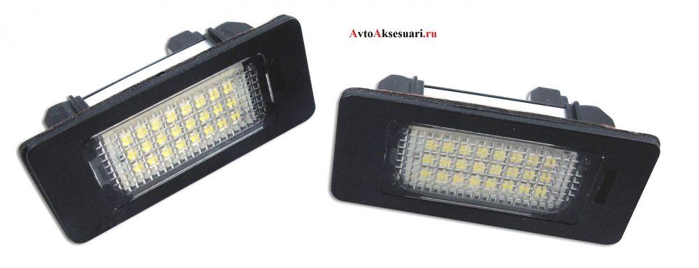 Светодиодная подсветка для BMW